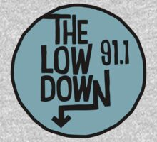 The Low Down 91.1  by Conrad B. Hart
