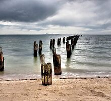 Clifton Springs by Damian Morphou
