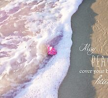 Covered By Peace by CarlyMarie