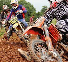 Full Throttle by Simon Brown