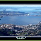 *HOBART CITY / SOUTHERN TASMANIA ^Mt WELLINGTON* by Ritchard Mifsud