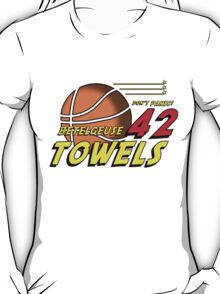 Intergalactic Basketball T-Shirt