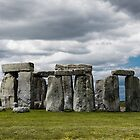 Stonehenge  by Mattia  Bicchi Photography