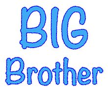 Big Brother by Terry Weaver