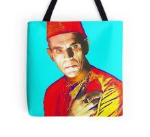Boris Karloff in The Mummy Tote Bag