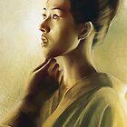Geisha by Marinescu Raluca