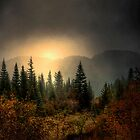 A New Day by Charles & Patricia   Harkins ~ Picture Oregon