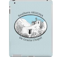 Chapel at DeGrazia's Gallery in the Sun iPad Case/Skin