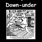 To Downunder by Peter Grayson