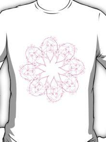 Alex Turner Kaleidoscope   T-Shirt