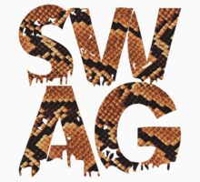 SWAG T -Shirts & Hoodies by mike desolunk