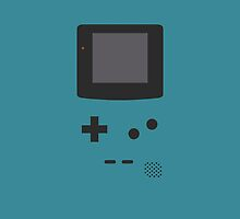 Gameboy Color by HostMigration