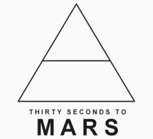 30 Seconds to Mars by tea-drinker