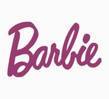 Barbie by BBBang