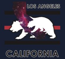 LA-California© by AntonioELewis