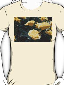 Yellow Roses T-Shirt