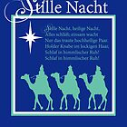 Stille Nacht Christmas - German Silent Night by SandraRose