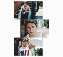 Niall Horan Fabulous Magazine 2013 by Kawooza