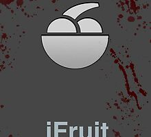 iFruit Case by PerkyBeans