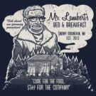 Mr. Lambert's Bed & Breakfast by Punksthetic
