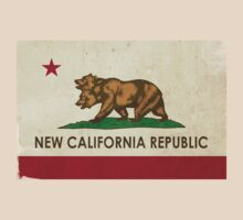 New California Republic by zangotango