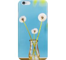 Spring Dandelions iPhone Case/Skin
