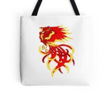 Ascend - Phoenix Tote Bag