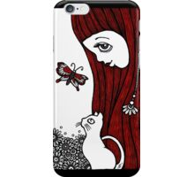 Flutter iPhone Case/Skin