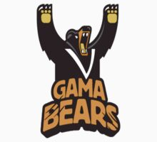 Gama Bears, Gamania  by sonofnesbit