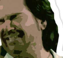 Douglas Reynholm - The IT Crowd Sticker