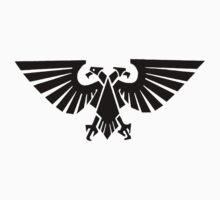 Imperium Of Man Aquila by CaptianFez