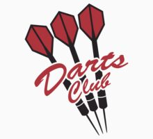 Darts Club by Style-O-Mat