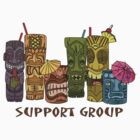 support group by olivehue