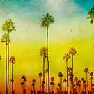 California Love by Honey Malek