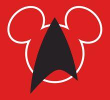Mouse Trek by Bear Pound