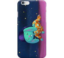 Thacky Plushie Pajamas iPhone Case/Skin