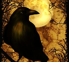 The Raven by Kerri Ann Crau