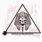 Divine Intervention by eL7e