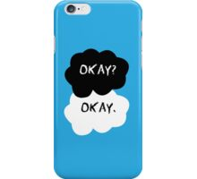TFIOS - Okay? Okay. iPhone Case/Skin