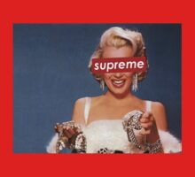 Supreme Marilyn Monroe by BossClothing
