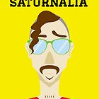 Happy Saturnalia by studiowun