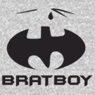 Bratboy by Lilterra