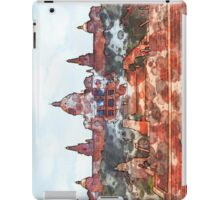 Barcelona's Palau Nacional iPad Case/Skin