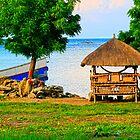 Sarrangani Bay Cottage by Heiko Voss
