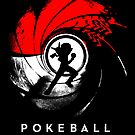 POKEBALL 007 by soulthrow