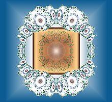 Mirror of the Stars  by barrowda