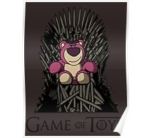 Game of Toys Poster