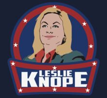 Leslie Knope by superedu