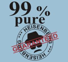 99 % pure by Musicfreak