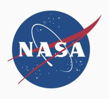 NASA Logo by GreatSeal